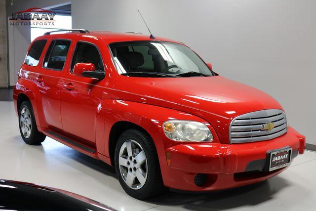 2011 Chevrolet HHR LT w/1LT Merrillville, Indiana 6