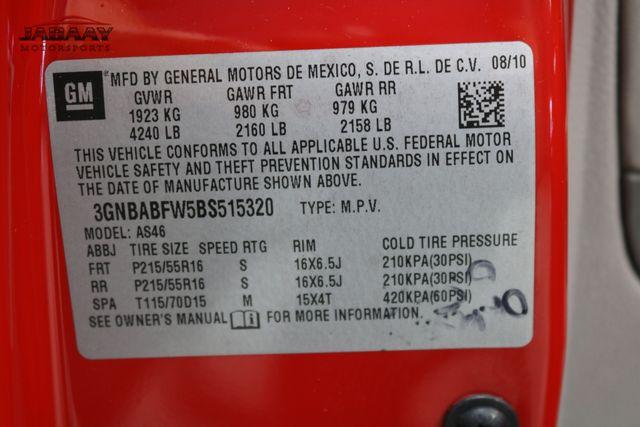 2011 Chevrolet HHR LT w/1LT Merrillville, Indiana 45