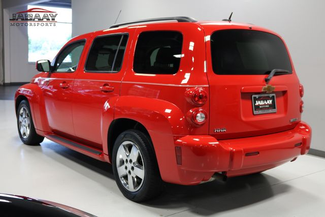 2011 Chevrolet HHR LT w/1LT Merrillville, Indiana 2