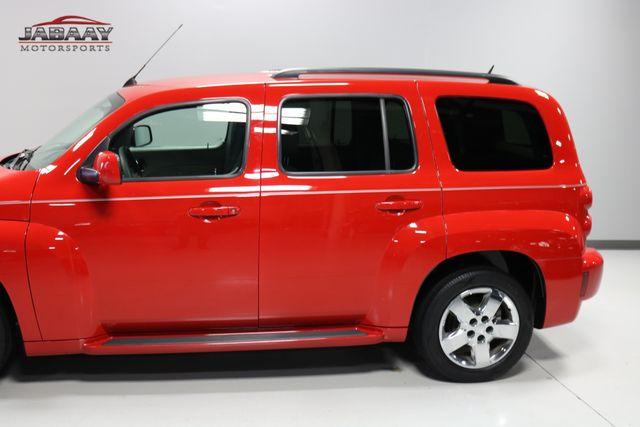 2011 Chevrolet HHR LT w/1LT Merrillville, Indiana 30