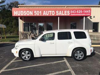 2011 Chevrolet HHR LS   Myrtle Beach, South Carolina   Hudson Auto Sales in Myrtle Beach South Carolina