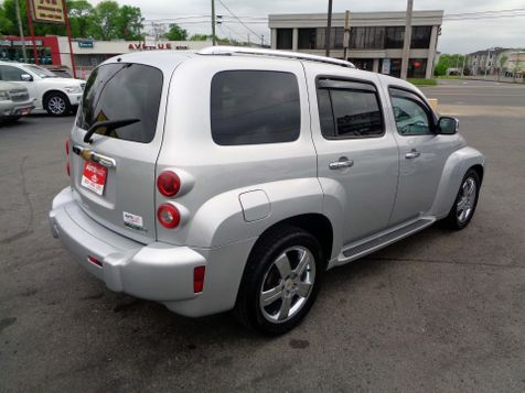2011 Chevrolet HHR LT w/2LT   Nashville, Tennessee   Auto Mart Used Cars Inc. in Nashville, Tennessee