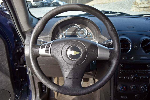 2011 Chevrolet HHR LS Naugatuck, Connecticut 12