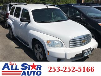 2011 Chevrolet HHR LS in Puyallup Washington, 98371