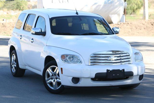 2011 Chevrolet HHR LT w/1LT Santa Clarita, CA 3