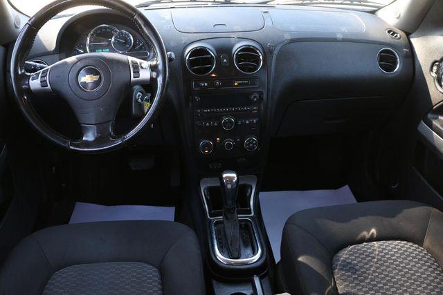 2011 Chevrolet HHR LT w/1LT Santa Clarita, CA 7