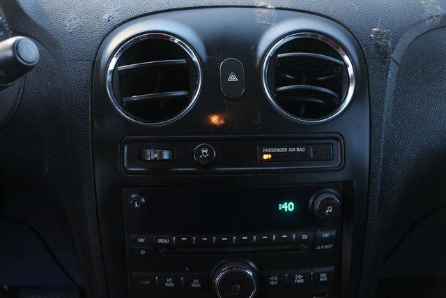 2011 Chevrolet HHR LT w/1LT Santa Clarita, CA 18