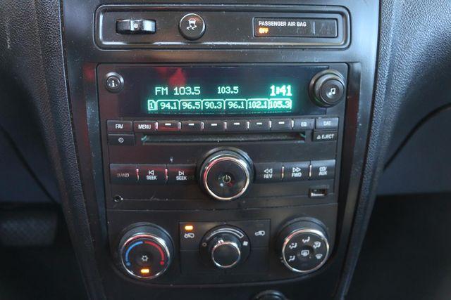 2011 Chevrolet HHR LT w/1LT Santa Clarita, CA 23