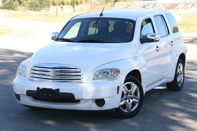 2011 Chevrolet HHR LT w/1LT Santa Clarita, CA 4