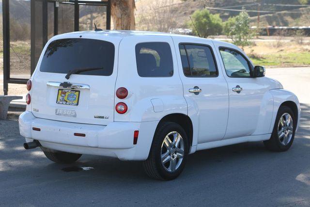 2011 Chevrolet HHR LT w/1LT Santa Clarita, CA 6