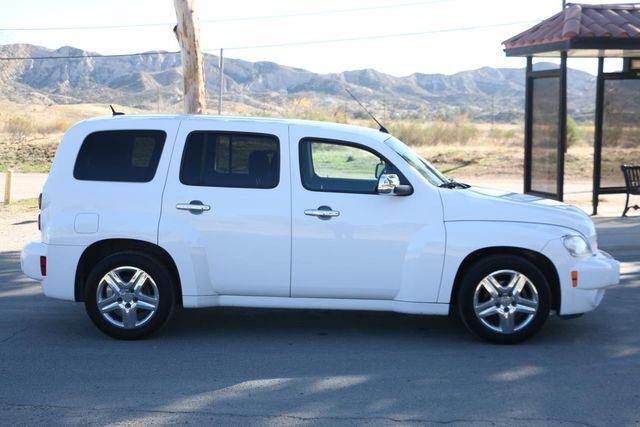 2011 Chevrolet HHR LT w/1LT Santa Clarita, CA 12