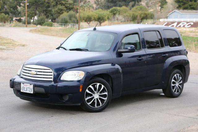 2011 Chevrolet HHR LT w/1LT Santa Clarita, CA 1