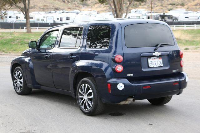 2011 Chevrolet HHR LT w/1LT Santa Clarita, CA 5