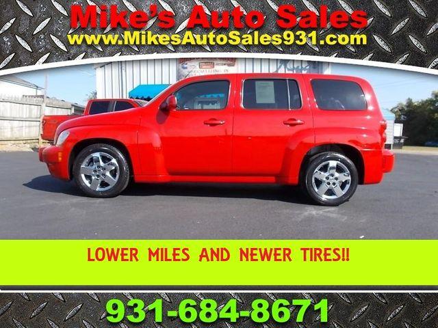 2011 Chevrolet HHR LT w/1LT Shelbyville, TN