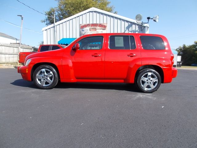 2011 Chevrolet HHR LT w/1LT Shelbyville, TN 1