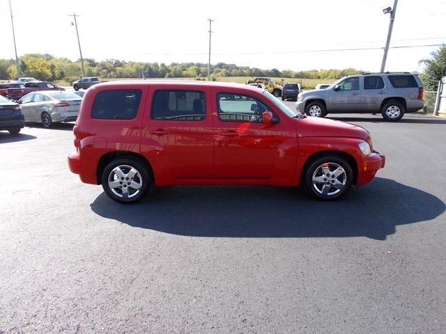 2011 Chevrolet HHR LT w/1LT Shelbyville, TN 10