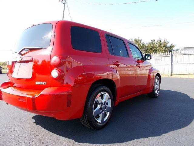 2011 Chevrolet HHR LT w/1LT Shelbyville, TN 11