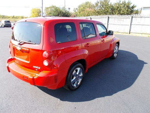 2011 Chevrolet HHR LT w/1LT Shelbyville, TN 12
