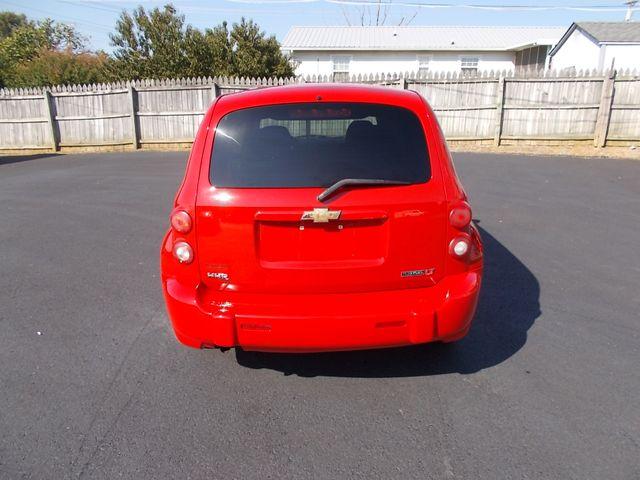 2011 Chevrolet HHR LT w/1LT Shelbyville, TN 13