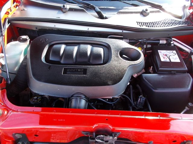 2011 Chevrolet HHR LT w/1LT Shelbyville, TN 16