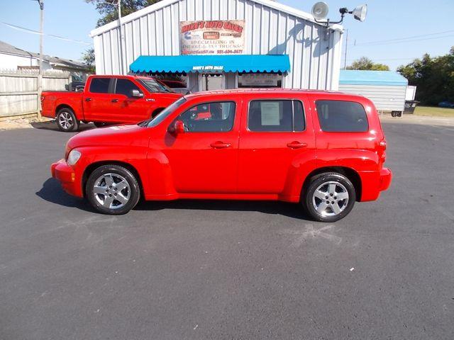 2011 Chevrolet HHR LT w/1LT Shelbyville, TN 2