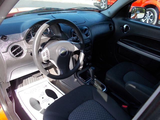 2011 Chevrolet HHR LT w/1LT Shelbyville, TN 23