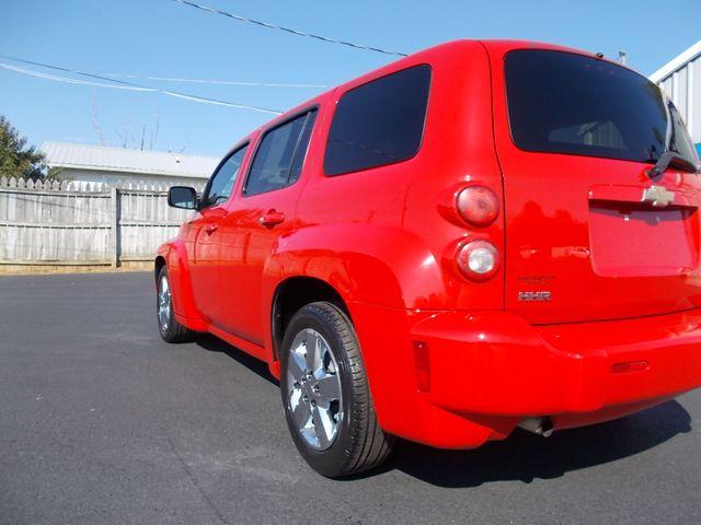 2011 Chevrolet HHR LT w/1LT Shelbyville, TN 3