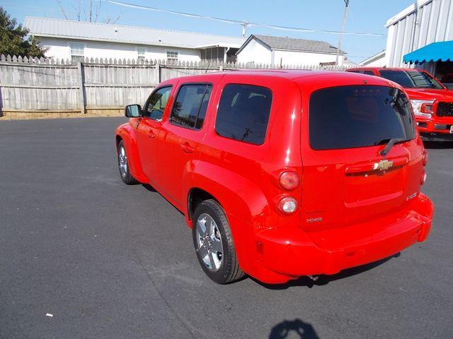 2011 Chevrolet HHR LT w/1LT Shelbyville, TN 4