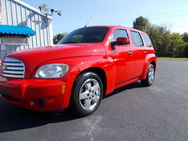 2011 Chevrolet HHR LT w/1LT Shelbyville, TN 5