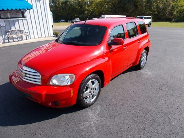 2011 Chevrolet HHR LT w/1LT Shelbyville, TN 6