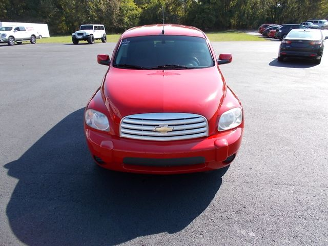 2011 Chevrolet HHR LT w/1LT Shelbyville, TN 7