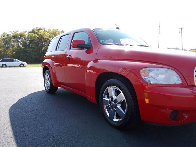 2011 Chevrolet HHR LT w/1LT Shelbyville, TN 8