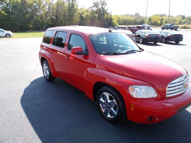 2011 Chevrolet HHR LT w/1LT Shelbyville, TN 9