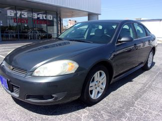 2011 Chevrolet Impala in Abilene, TX