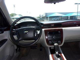 2011 Chevrolet Impala LT Fleet  Abilene TX  Abilene Used Car Sales  in Abilene, TX