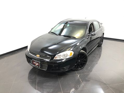 2011 Chevrolet Impala *Easy Payment Options* | The Auto Cave in Dallas, TX