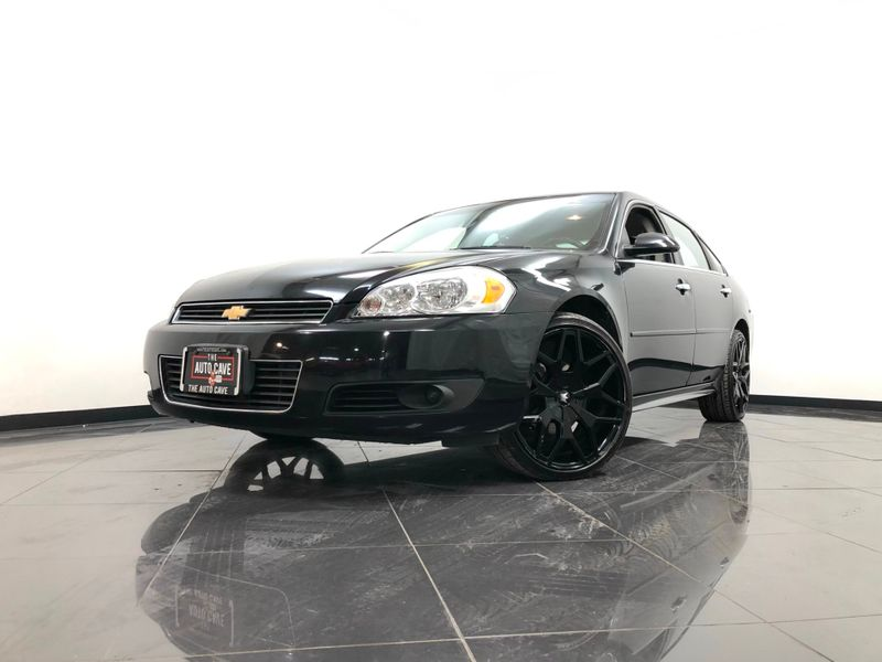 2011 Chevrolet Impala *Easy Payment Options* | The Auto Cave