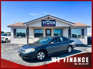 2011 Chevrolet Impala LT Fleet in Amarillo, TX 79110