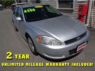 2011 Chevrolet Impala LS Fleet in Brockport NY, 14420