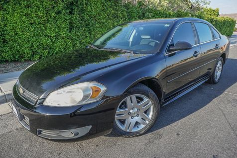 2011 Chevrolet Impala LT Fleet in Cathedral City