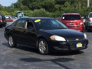 2011 Chevrolet Impala LT Fleet | Champaign, Illinois | The Auto Mall of Champaign in Champaign Illinois