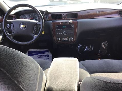 2011 Chevrolet Impala LT Fleet | Champaign, Illinois | The Auto Mall of Champaign in Champaign, Illinois