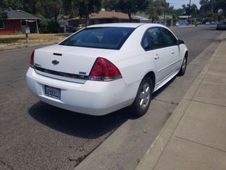 2011 Chevrolet Impala LT Fleet Chico, CA 6