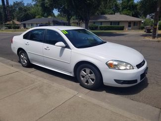 2011 Chevrolet Impala LT Fleet Chico, CA 8