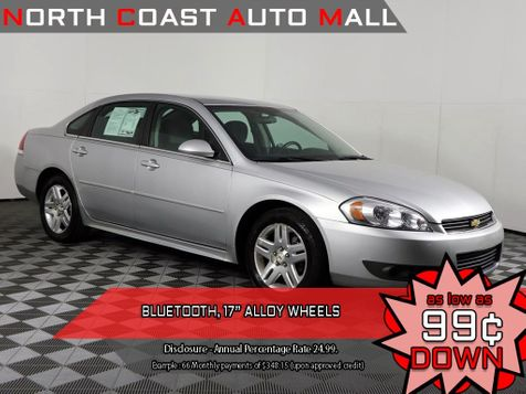 2011 Chevrolet Impala LT Fleet in Cleveland, Ohio