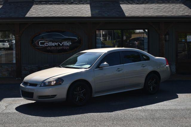 2011 Chevrolet Impala LS Retail in Collierville, TN 38107