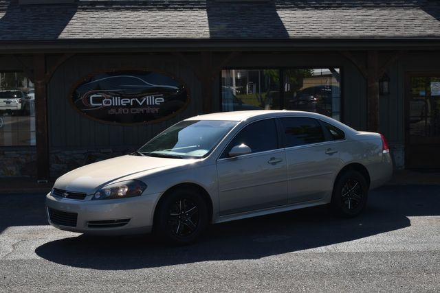 2011 Chevrolet Impala LS Retail