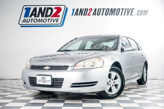 2011 Chevrolet Impala LS Fleet in Dallas TX