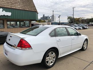 2011 Chevrolet Impala LT   city ND  Heiser Motors  in Dickinson, ND