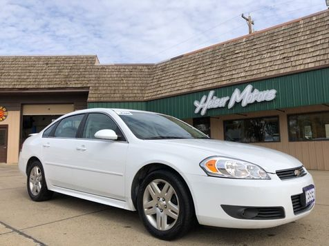 2011 Chevrolet Impala LT Retail in Dickinson, ND
